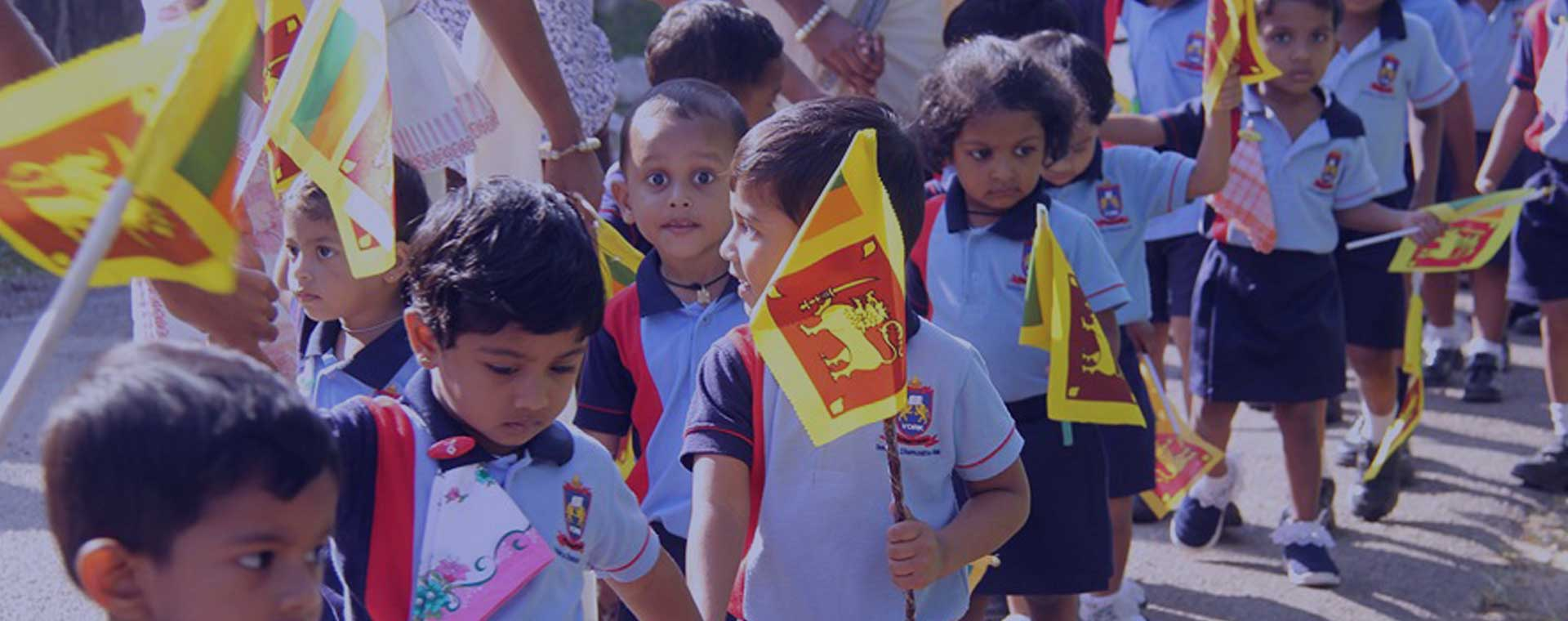 International Schools In Sri Lanka